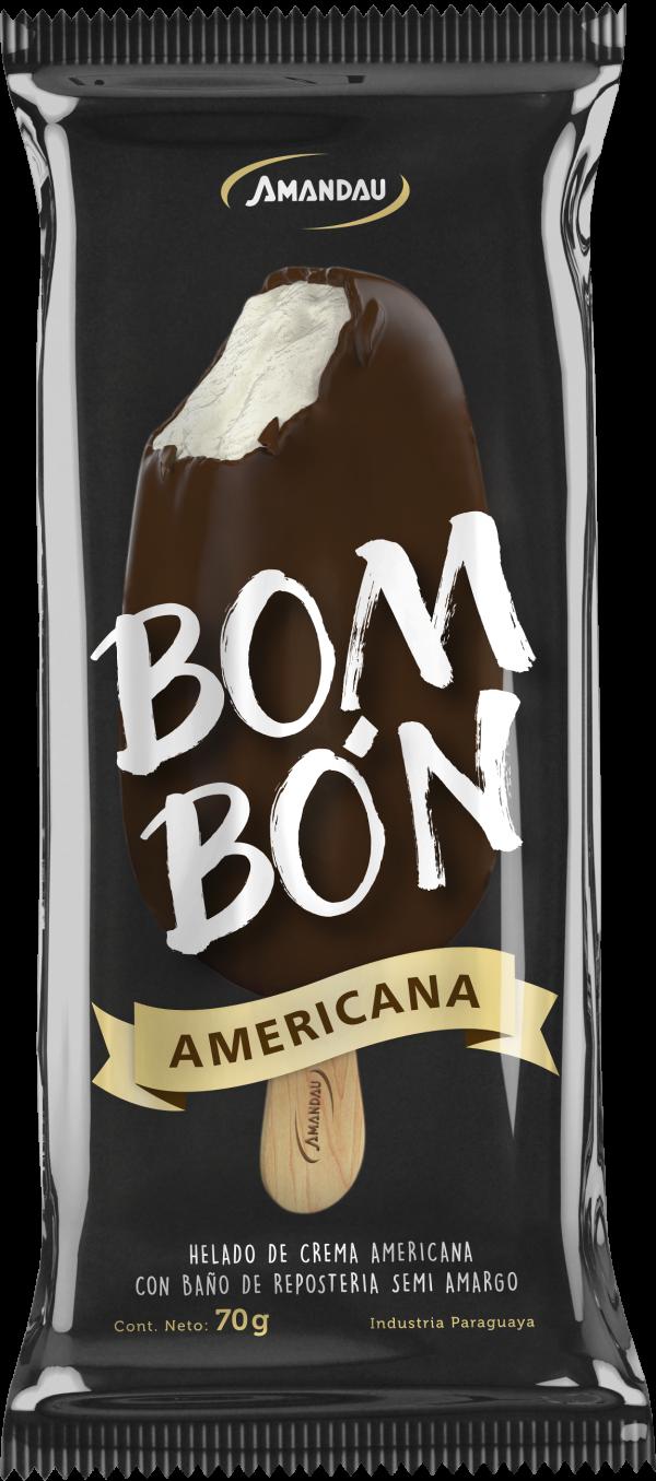 Palito Bombon Americana