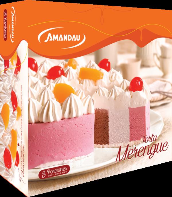 Torta Merengue Amandau 01